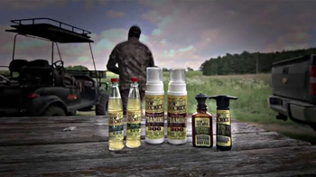 Top Secret Deer Scents TV Spot, 'Get Everything Just Right' - Thumbnail 6