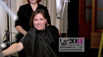 2014 Love Life Women's Conference TV Spot, 'Meet Becca: Love Life 2014' - Thumbnail 5