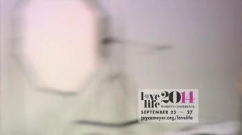 2014 Love Life Women's Conference TV Spot, 'Meet Becca: Love Life 2014' - Thumbnail 8
