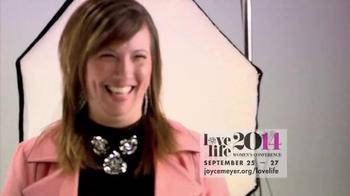 2014 Love Life Women's Conference TV Spot, 'Meet Becca: Love Life 2014' - Thumbnail 9