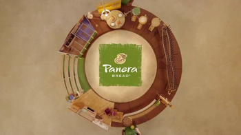 Panera Bread TV Spot, 'Like Home'