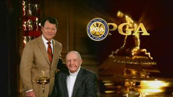 Professional Golf Association (PGA) TV Spot Featuring Tom Watson - Thumbnail 10