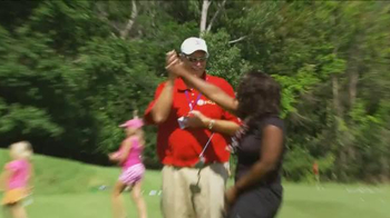 Professional Golf Association (PGA) TV Spot Featuring Tom Watson - Thumbnail 6