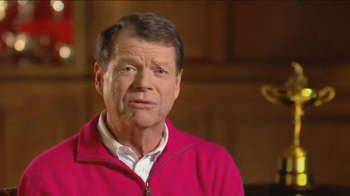 Professional Golf Association (PGA) TV Spot Featuring Tom Watson - Thumbnail 7