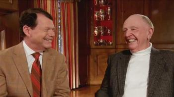 Professional Golf Association (PGA) TV Spot Featuring Tom Watson - Thumbnail 9