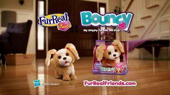 FurReal Friends TV Spot For Bouncy