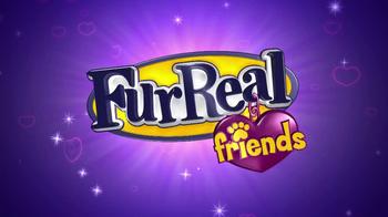 FurReal Friends TV Spot For Bouncy - Thumbnail 1