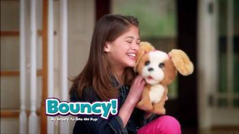 FurReal Friends TV Spot For Bouncy - Thumbnail 4