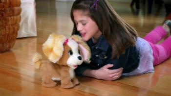 FurReal Friends TV Spot For Bouncy - Thumbnail 7