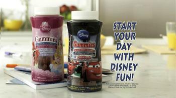 Disney TV Spot For Gummy Vitamins - Thumbnail 8