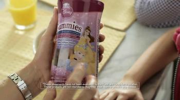 Disney TV Spot For Gummy Vitamins - Thumbnail 2