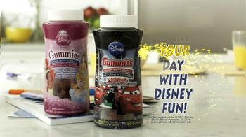 Disney TV Spot For Gummy Vitamins - Thumbnail 7