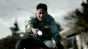 Jiffy Lube TV Spot Roller Derby