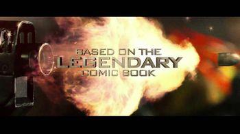 Dredd - Alternate Trailer 1