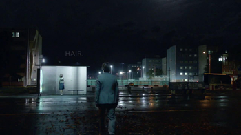 Axe Styling Gel TV Spot, 'Bus Stop'