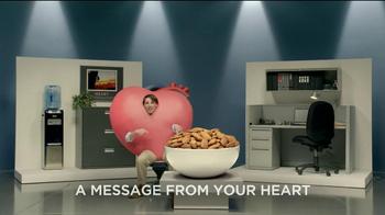 California Almonds TV Spot For Work