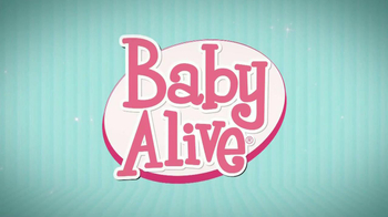 Hasbro TV Spot For Baby Alive: Baby's New Teeth - Thumbnail 1