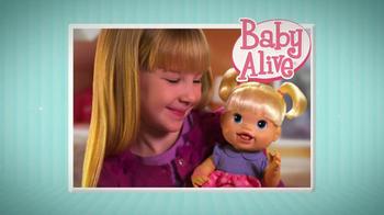 Hasbro TV Spot For Baby Alive: Baby's New Teeth - Thumbnail 2