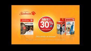 PetSmart TV Spot For Fall Festival Sunbeam Products