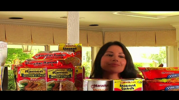 Maruchan TV Spot For Family Together - Thumbnail 2