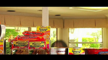 Maruchan TV Spot For Family Together - Thumbnail 3