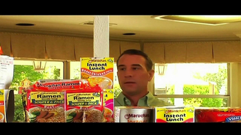 Maruchan TV Spot For Family Together - Thumbnail 4