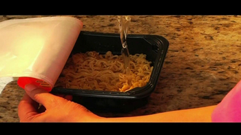 Maruchan TV Spot For Family Together - Thumbnail 6