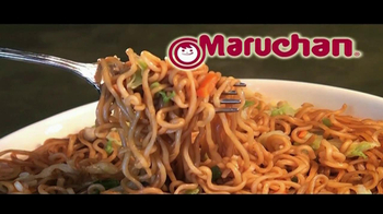 Maruchan TV Spot For Family Together - Thumbnail 8
