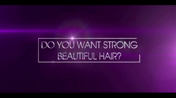 Clear Hair Care TV Spot For Scalp & Hair Beauty Therapy - Thumbnail 1