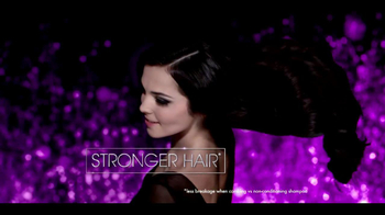 Clear Hair Care TV Spot For Scalp & Hair Beauty Therapy - Thumbnail 10