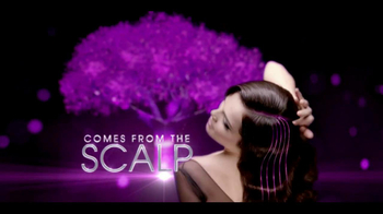 Clear Hair Care TV Spot For Scalp & Hair Beauty Therapy - Thumbnail 7