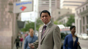 Bank of America Mobile Banking TV Spot, 'Your Schedule' - Thumbnail 1