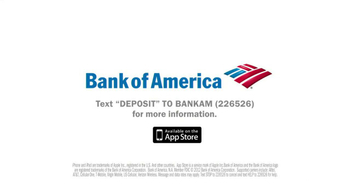 Bank of America Mobile Banking TV Spot, 'Your Schedule' - Thumbnail 10