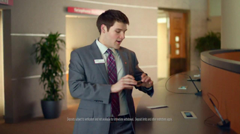 Bank of America Mobile Banking TV Spot, 'Your Schedule' - Thumbnail 5