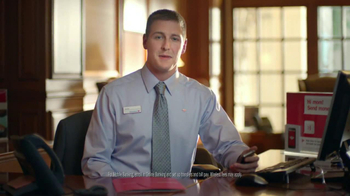 Bank of America Mobile Banking TV Spot, 'Your Schedule' - Thumbnail 8