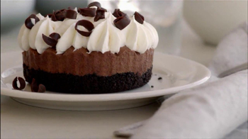 Marie Callender's Chocolate Satin Mini Pies TV Spot - Thumbnail 5