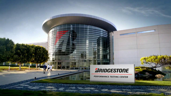 Bridgestone Performance Football TV Spot - Thumbnail 1
