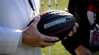 Bridgestone Performance Football TV Spot - Thumbnail 3