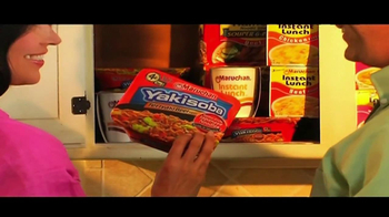 Maruchan TV Spot For Maruchan Noodles - Thumbnail 3