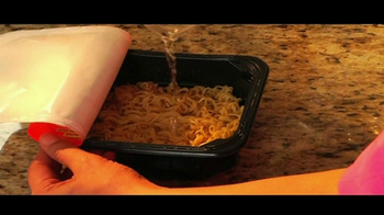 Maruchan TV Spot For Maruchan Noodles - Thumbnail 4