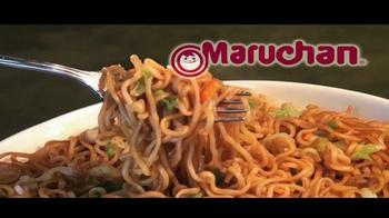 Maruchan TV Spot For Maruchan Noodles - Thumbnail 5