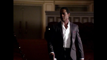 K&G Fashion Superstore TV Spot Featuring Blair Underwood - Thumbnail 1