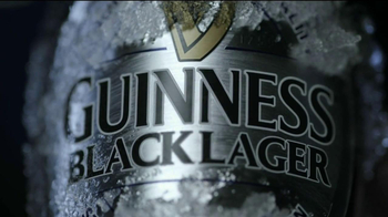 Guiness TV Spot For Blacklager Refreshing And Flavorful Beer - Thumbnail 9
