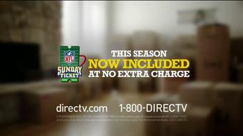 DIRECTV TV Spot, 'Denver To L.A.' - Thumbnail 10
