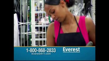 Everest TV Spot For Dead End Job - Thumbnail 1