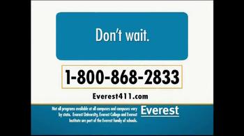 Everest TV Spot For Dead End Job - Thumbnail 10