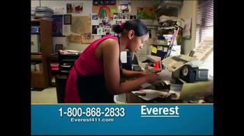 Everest TV Spot For Dead End Job - Thumbnail 2