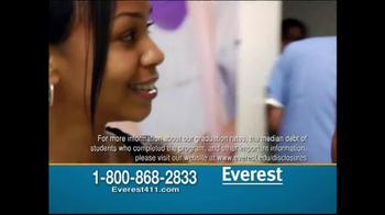 Everest TV Spot For Dead End Job - Thumbnail 4