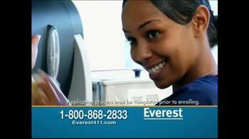 Everest TV Spot For Dead End Job - Thumbnail 6