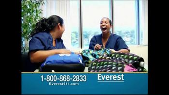 Everest TV Spot For Dead End Job - Thumbnail 7